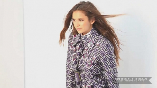 2012 Fashion Magazine Cover Shoot #2 - FM016 - NDobrev.pl * Photo Gallery Your online pictures gallery for Nina Dobrev.